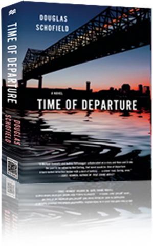time of departure book